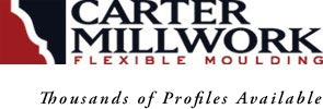 Carter Millwork Flexible Moulding